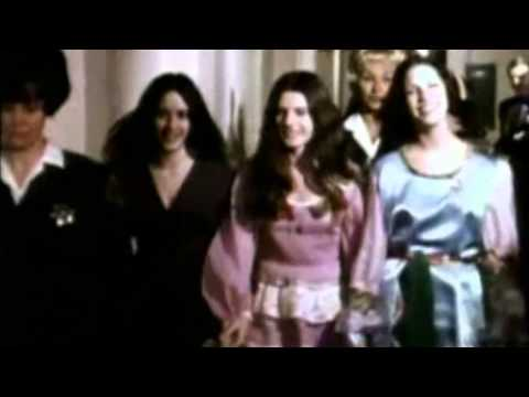 CHARLES MANSON CLOSE TO ME VIDEO HD