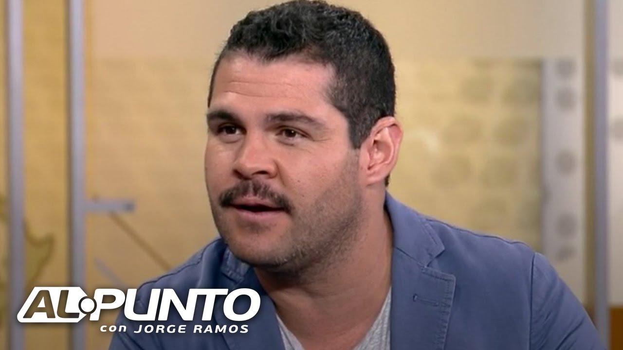 Qué ha aprendido Marco de la O tras interpretar a \'El Chapo\' Guzmán ...
