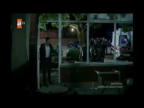 Kurtlar Vadisi Pusu 225.Bölüm Tek Parça 720p HD izle