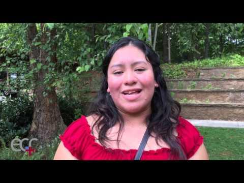 Identidad Episcopal con Fernanda Torres
