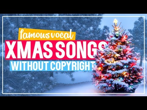 28+ No Copyright Music Christmas Songs (Free Download)  Wallpapers
