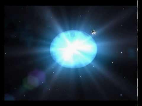 Астрономия 76. Космическая биология. Звезда Вега ...