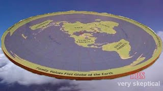 What The Bible Got Wrong: A Flat Earth (by The Bible Skeptic)