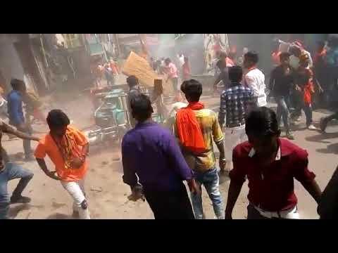 Raniganj Danga Hindu or Muslim 25.3.18