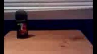 Mr. Deodorant Stick