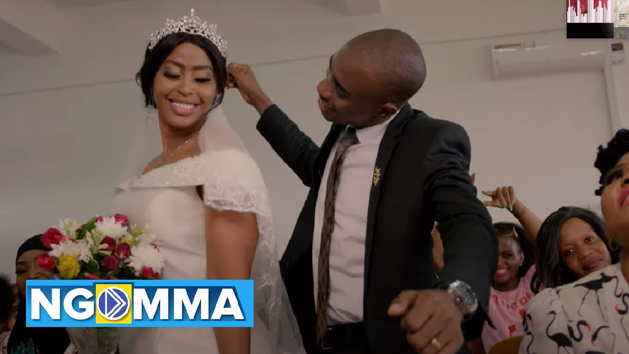 Download Kala Jeremiah Ft Sholo Mwamba - WEWE (Official Video)