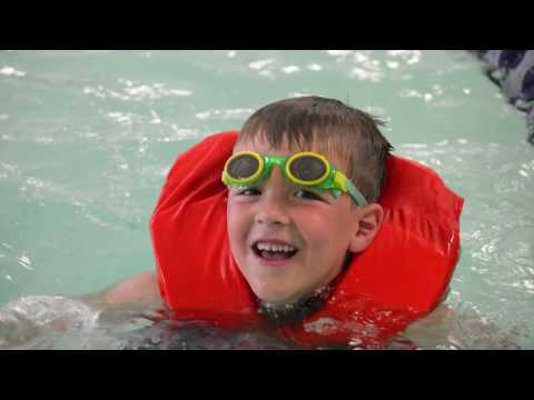 Capital District YMCA Summer Camp Week 2  2016