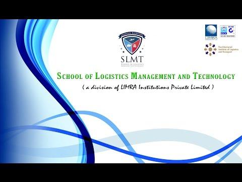 SLMT-Logistics Courses in Kerala | Logistics Courses in