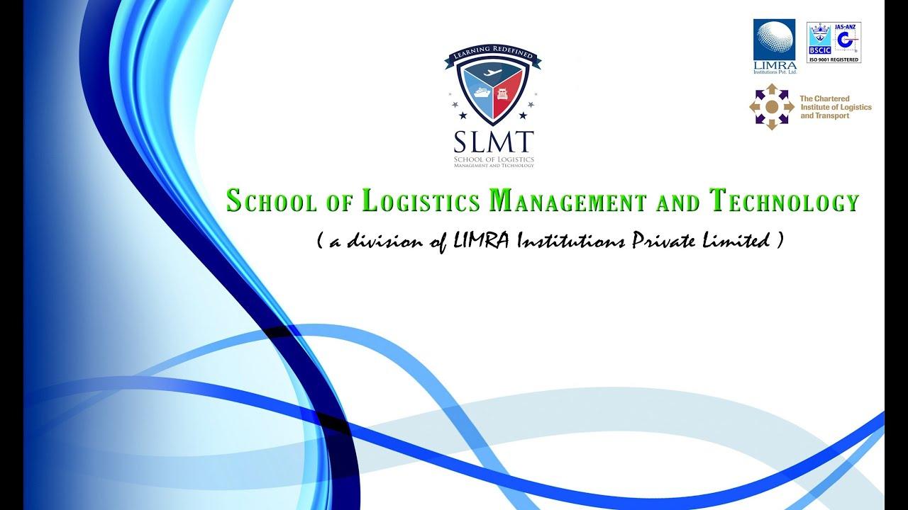 SLMT-Logistics Courses in Kerala | Logistics Courses in Trivandrum