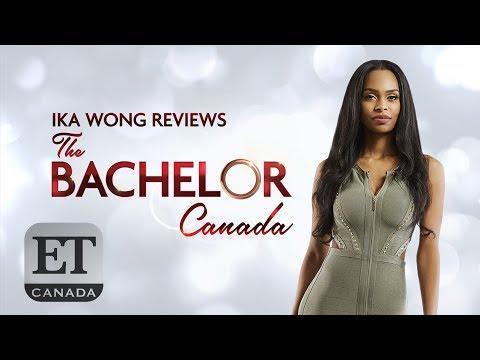 Ika Wong Reviews 'The Bachelor Canada'