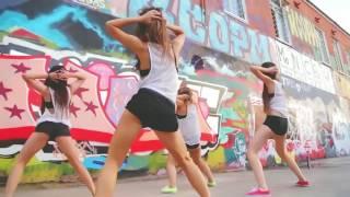 Красивые ТВЕРК танцы  Учим движения бути дэнс
