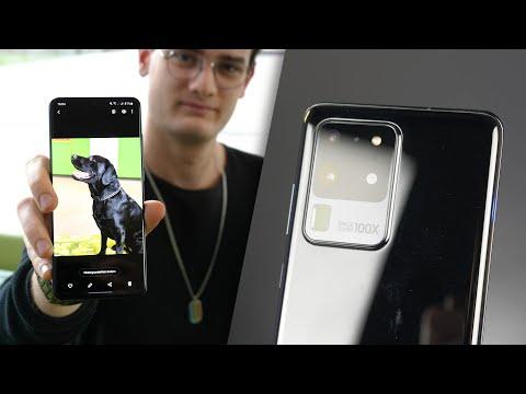 Nokia handy test chip