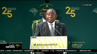 SA and Nigeria to reaffirm political and economic relations