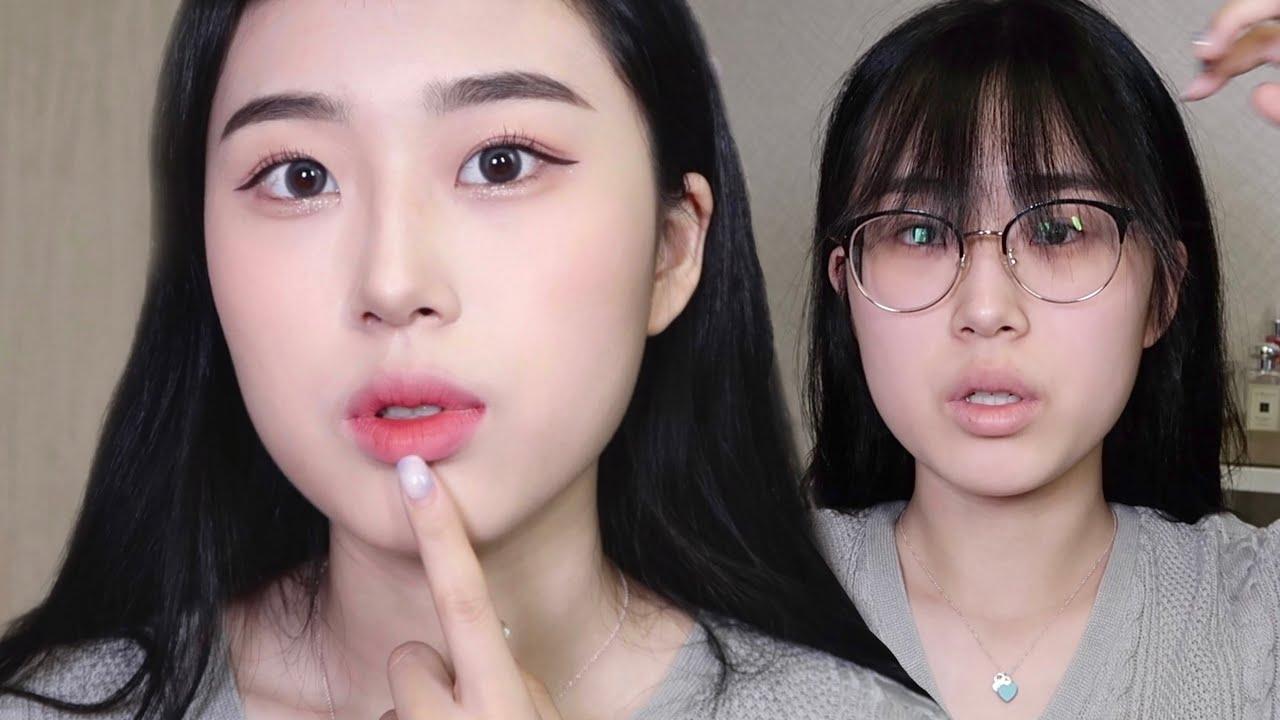 반말 GRWM 5탄✨대학교 2학년의 학교가기 전 겟레디윗미👩🏻🎓요즘 매일하는 메이크업 | 새롭게 발견한 최애템들 소개까지!!