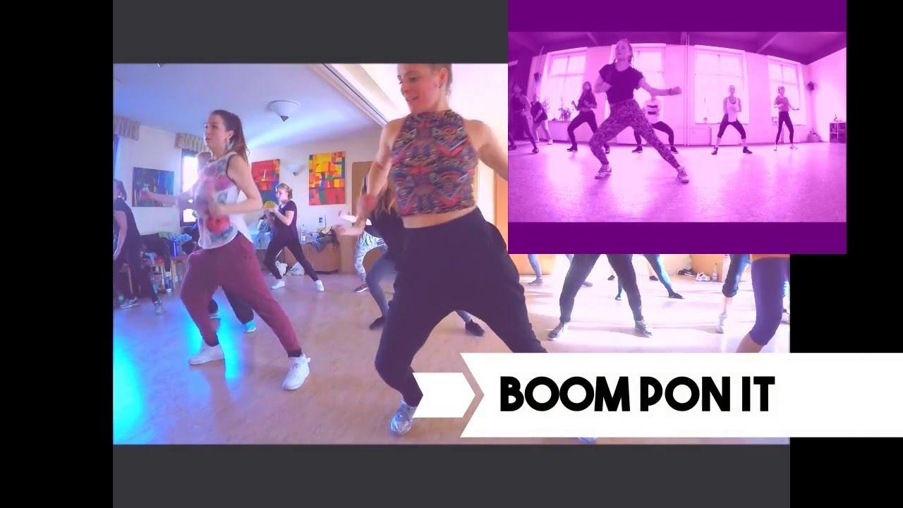 Fashion style Dance stylish moves for girls