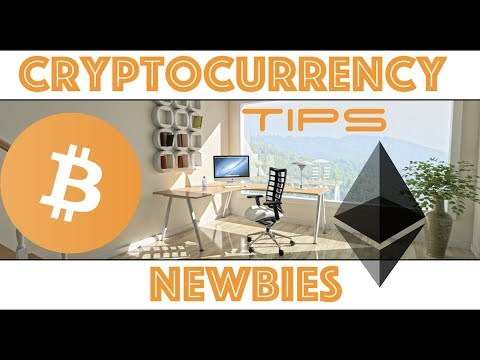 Cryptocurrency Tips for Newbies To Avoid Losing as a Beginner