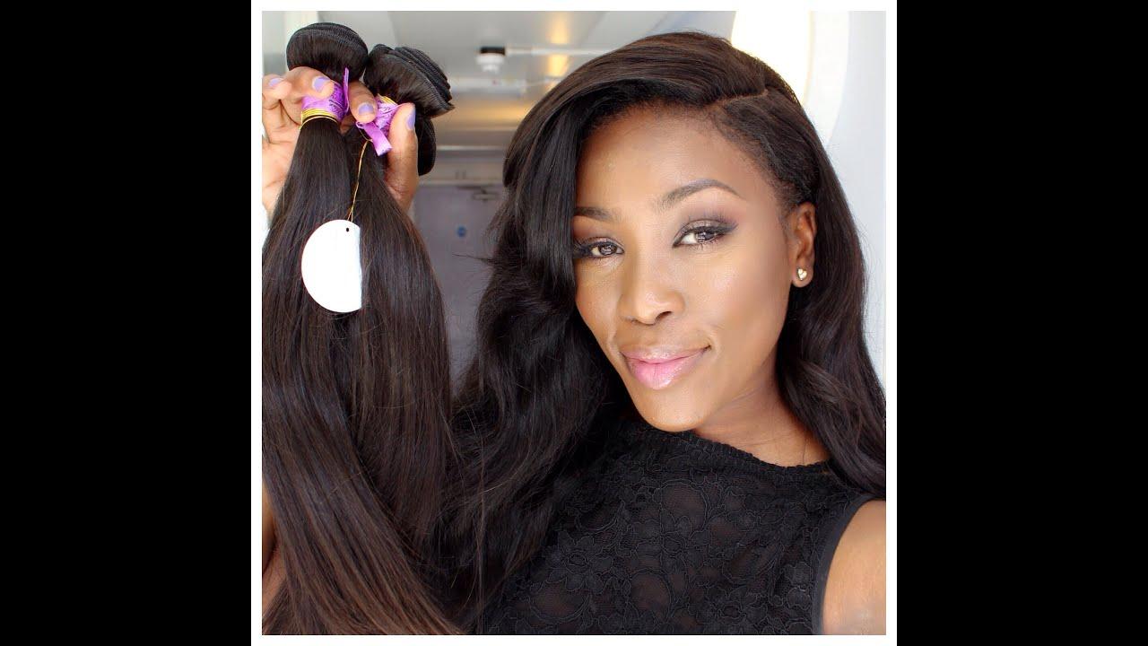 Hair Haul Ft Princess Hair Shop Mercys Hair Extensions And More