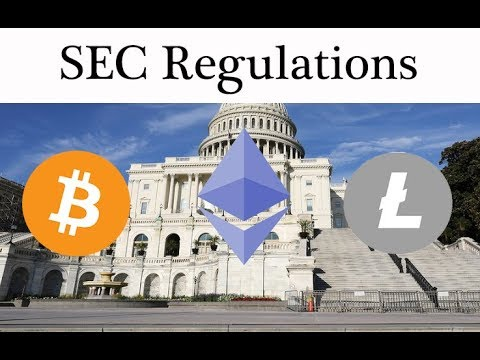 SEC CRYPTOCURRENCY HEARING review - EP.9