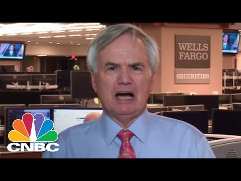Expect Three Fed Rate Hikes Next Year: Wells Fargo Securities Chief Economist John Silva   CNBC