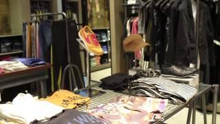 Diesel Store reabrió sus puertas en el Mall Multiplaza Pacific