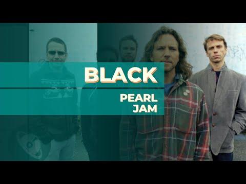 Pearl Jam - Black [Violão] como tocar com cifra e tablatura