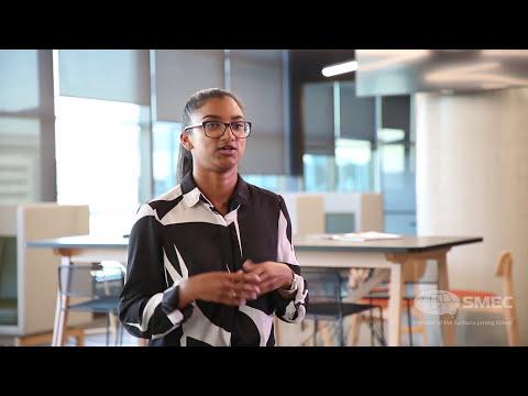 Tiasha De Silva – Shaping Our Future | SMEC Graduate Development Program