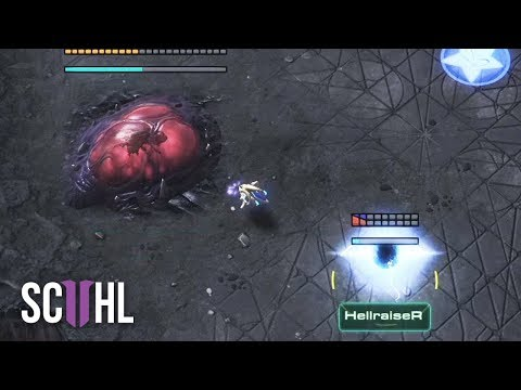 Cannon Rush vs Proxy Hatchery - Who wins?!