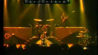 Bon Jovi Burning For Love Tokyo Japan 1985