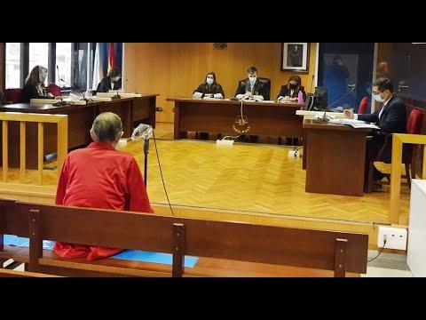 Acepta 4 años por intentar abusar de un hombre profundamente ebrio en Vigo