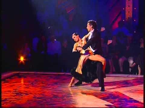 Peter Lucas - Dancing with the Stars - Rumba