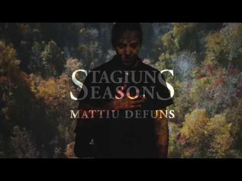 Mattiu Defuns - Stagiuns/Seasons
