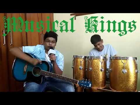 Mere Rashke Qamar Musical Kings  ( Guitar, Casio )