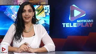 Teleplay Noticias con Claudina Campos,12 de Agosto 2020