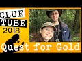 ClueTube 2018 - Happy Trails Hiking