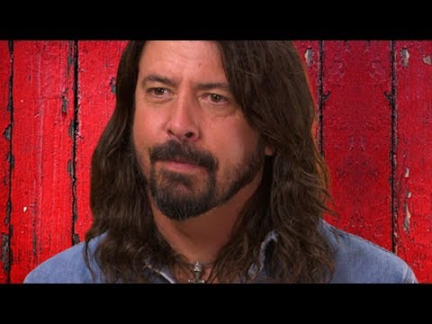 Dave Grohl on the Future of the Foo Fighters, Undergoing Surgery