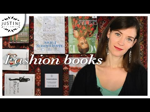 Great Books To Learn Fashion
