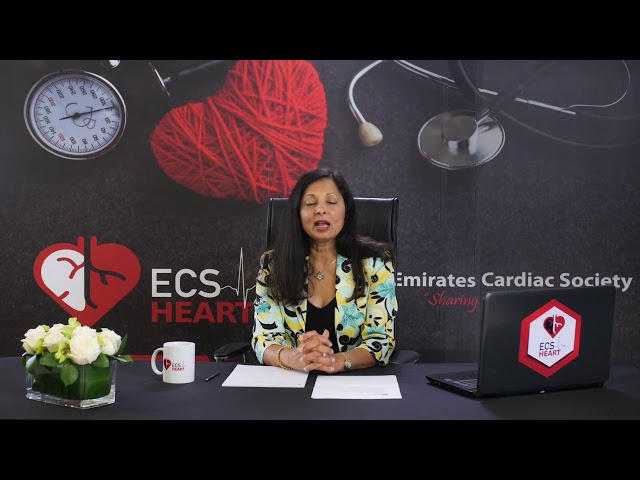 Dr. Dipti Itchhaporia talks about: Clinical advances in the management of Acute Coronary Syndrome.