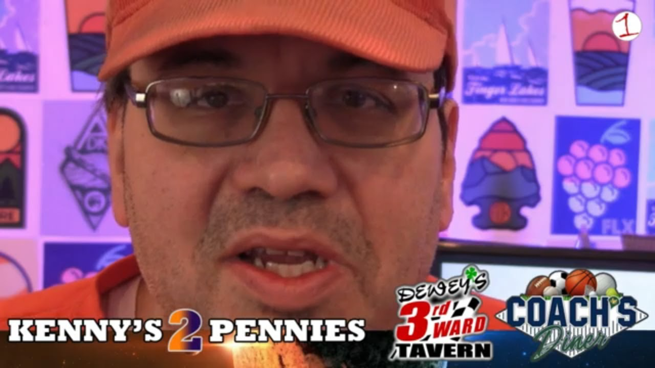 Super Bowl, Congress in-fighting & Minnie Minoso .::. Kenny's 2 Pennies 1/29/19