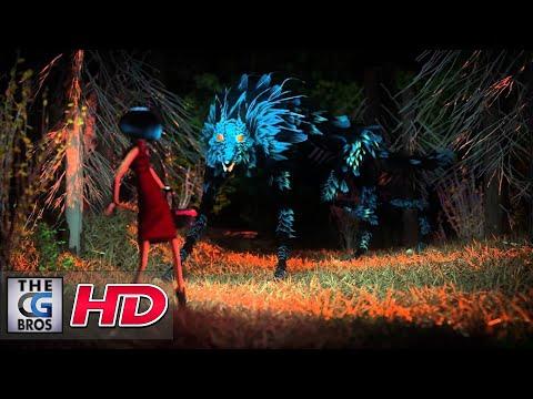 "CGI Animated Shorts : ""Fetch"" - by François Gilliot & François Beaunestory"
