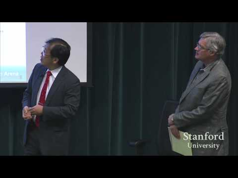 Stanford Seminar - Nanoelectronics and Its Impact on Open Innovation in Japan