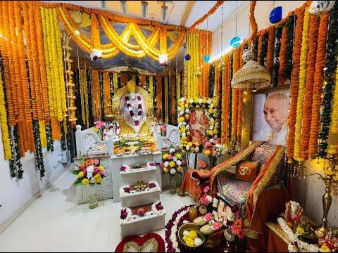 Om Namo Satchidananda Sai Nathaya Namah
