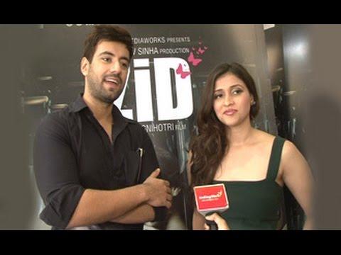 Exclusive: Mannara & Karanvir Sharma Talk About 'Zid'   Interview   Shraddha Das