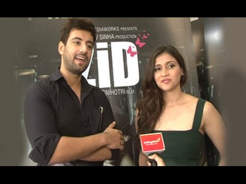 Exclusive: Mannara & Karanvir Sharma Talk...