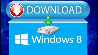 download windows 8 installation
