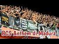 BCS Anthem di Kandang Madura Usai Tekuk Madura United
