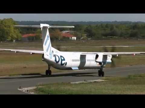 Aéroport Bergerac Dordogne Périgord : un été record