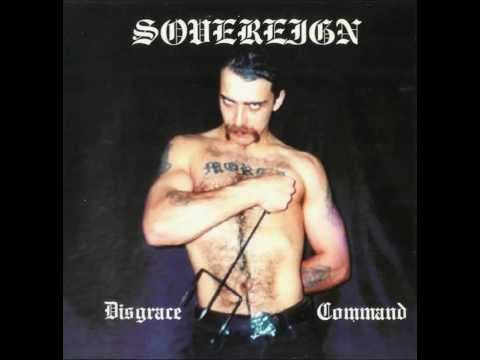 Sovereign - Disgrace Command 7'' Ep