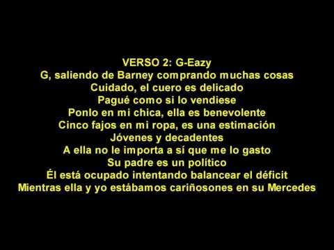 Skizzy Mars ft G Eazy & Devon Baldwin - Pay For You español