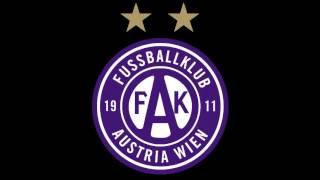 austria viena goal song