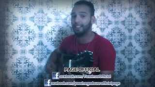 Yassinos Live -Yallah M3a Salama - Version Guitar 2013